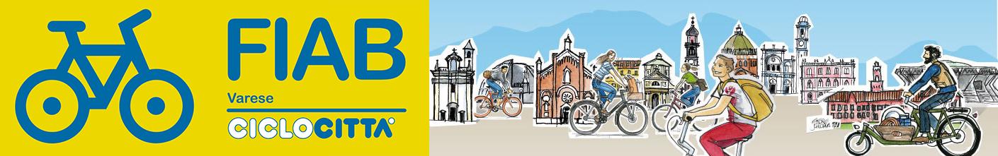 FIAB Ciclocittà Varese -