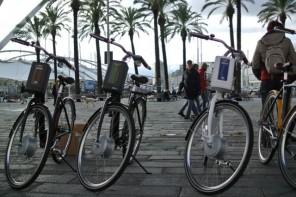 E-Bike: la Fiab a Genova
