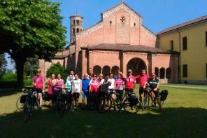 Cremona in treno + bici, 27 e 28 maggio 2017