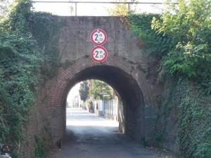 Ponte via Reina