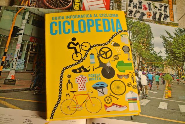 CICLOPEDIA - 1