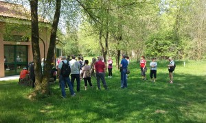 Centro Visite PdG nei pressi Bosco dei Giusti