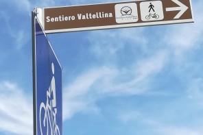 La nostra due giorni lungo il Sentiero Valtellina