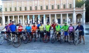La nostra due giorni settembrina a Reggio Emilia e le sue colline