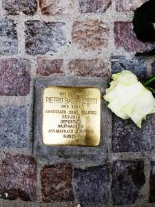 Pietra Inciampo 27012019 via Ramazzotti