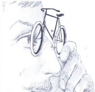bici occhiale immagine - 1