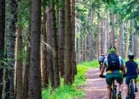 Ciclisti per la Natura