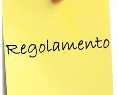 REGOLAMENTO GITE