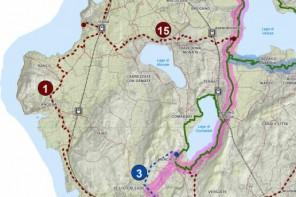 lago maggiore mappa ciclabile - 1